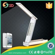 flexible led desk lamp the USB rechargeable line table lamp