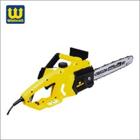 Wintools 2000W industrial electric chainsaw lowes electric chainsaws WT2752