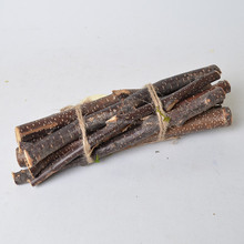 Garden decorative nutural raw branch,tree branch
