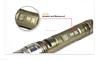 NEW DESIGN !Self defence LED falshlight ,powerful LED ligth ,energency flashlight