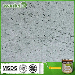 Texture exterior wall coating /Building coating - Gobi Stone