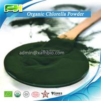 100 Grams Samples Free Of Charge Chlorella Powder As Food Addtive