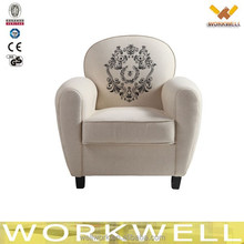 WorkWell alibaba chinese fashionable child sofa Kw-D4029