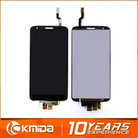 Crazy promotion price from alibaba lcd for LG G2 screen digitizer assembly