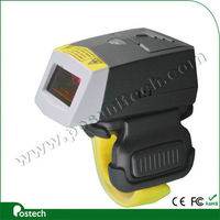FS01 barcode scanner terminal smartphone data collection terminal smart wearable armband for Android