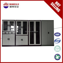 2 colors fashionable metal attractive file cabinets