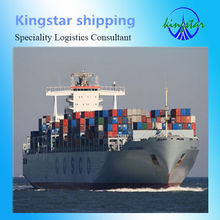 Shipment forwarder LCL Sea freight from China to LAHORE