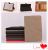 For Apple iPad mini 2 Flip PU Leather card slot wallet Stand Case