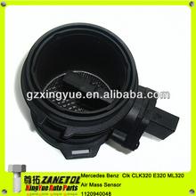 Car Auto Air Mass Sensor Air Flow Meter For Mercedes Benz Clk S202 CLK320 E320 ML320 1120940048