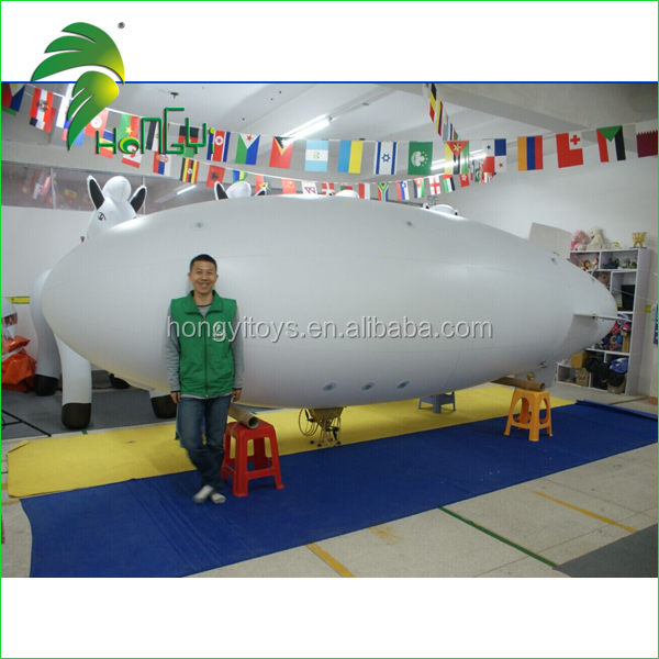 inflatable 6m rc blimp (6)
