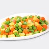 Fresh delicious chinese mixed frozen vegetables