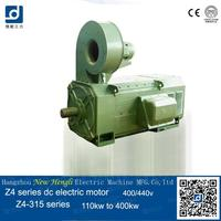 hdpe bottle gear dc motor with encoder