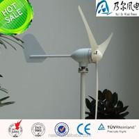 wind turbine 400w 12/24v green energy