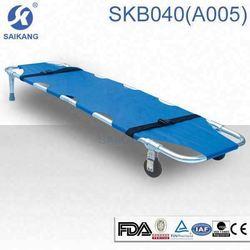 SKB040(A005A) Foldaway Ambulance Stretcher For Sale