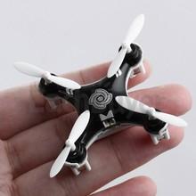 Cheerson CX-10A 2.4Ghz 6-Axis Gyro RC 3D Flip Quadcopter Headless mode