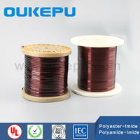 Polyamide-imide transformers aluminum wire,aluminium magnet wire,aluminum magnetic wire