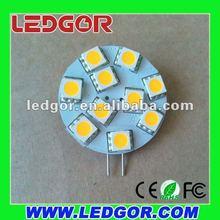 2012 retrofit G4 led light