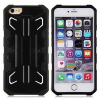 Armor Stand Shockproof Case For iPhone 6 Kick Stand Case