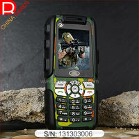 Dual SIM CDMA low price 2.0 inch cheap Bar Phone with Dustproof Shockproof for indonesia outdoor miner police