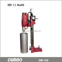 cheap home use handy core drill machines for walls OB-152