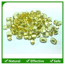 Daily Need Product Omega 3 Fish Oil Softgel