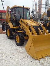 Zambia superior cheap new mini backhoe loader price , used China high quality small backhoe loader with price for sale