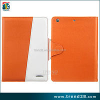 totu design dynamic folding stand leather case for ipad mini