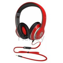 wholesale headphones M801 3.5mm Jack stereo wired MP3 High Definition Extra bass Headphones