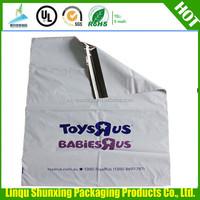 Custom Logo bubble mailing bag ups / Self Adhesive Plastic Courier Bag