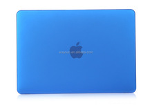 Ultra Slim Light Weight Rubberized Hard Case Cover for Macbook Pro 13-inch 13""
