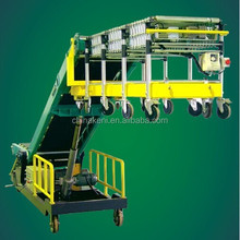 Hot selling and new design loading and unloading conveyor for seaport and truck