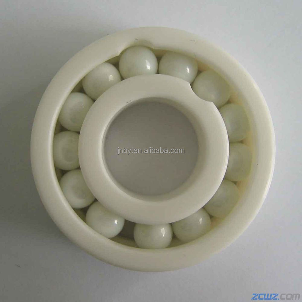 2014 anti-corrosion high temperature ceramic bearing