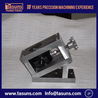 High quality exported custom cnc motorcycle part