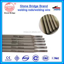 Golden Bridge brand quality welding electrodes samples free welding electrode