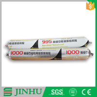 Hot selling products one component Fast curing High grade silicone marble joint sealant