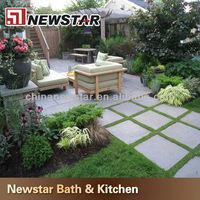NEWSTAR Natural Cheap Patio Paver Stones