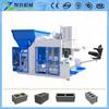 machine china manufacturer QMY12-15 cement-brick-making-machine-price-in-india/fly ash brick making machine/mobile brick machine