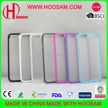 bulk custom protective cell phone case for iphone 6 4.7 China wholesale