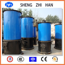 YGL Series Wood Fired/Coal Fired Hot Oil Boiler