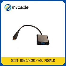 2015 hotselling products vga cable max resolution
