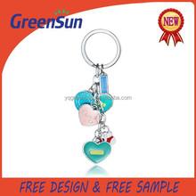 Wedding Giveaway Gift Keychain