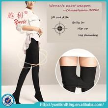 2015 New season 200D compression stocking pantyhose