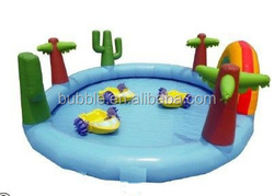 giant inflatable pools, high quality inflatable swimming pools for adults