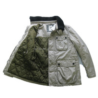 Warm winter korean straight jacket wholesale carhartt
