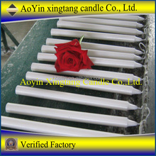 wholesale prices candles factory outlet church candle white candle