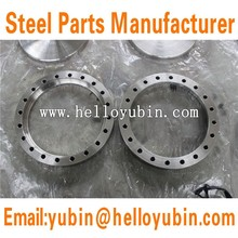 ASTM A182 F53 Valve Seat Ring Of Ball Valve Part