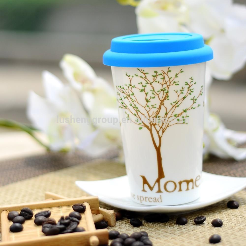 Лучшие продажи отнять starbucks термос кофе кружки рекламные