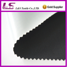 450D 100% polyester oxford fabric plain dyed waterproof fabric for outdoor backpack fabric
