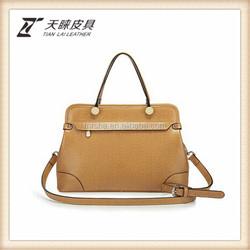 Modern Stylish cross body bag genuine leather