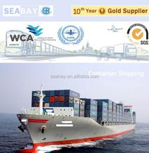 International Logistics Agent CHINA TO KARACHI